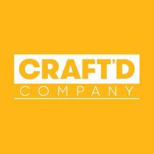 Craft'd Company logo