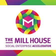 The Mill House Social Enterprise Accelerator logo