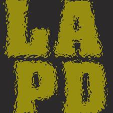Los Angeles Poverty Department logo
