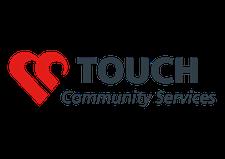 TOUCH Silent Club logo
