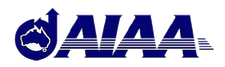 American Institute of Aeronautics and Astronautics - Adelaide Section logo