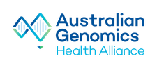 Australian Genomics logo