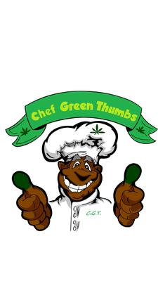 Chef Greenthumbs logo
