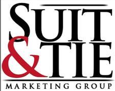 SUIT & TIE MARKETING GROUP logo