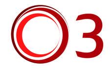 O3 logo