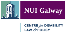 Centre For Disability, Law and Policy (CDLP) logo