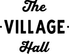 The Village Hall logo