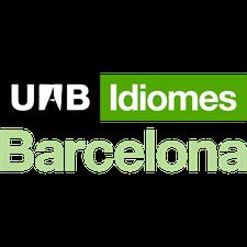 UAB Idiomes Barcelona logo