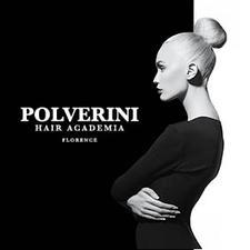 Polverini Hair Academia logo