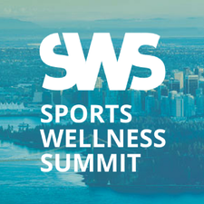 Sports Wellness Summit logo