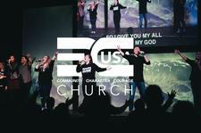 3C USA Church logo