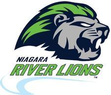 Niagara River Lions logo
