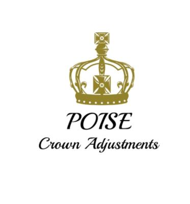 Poise Crown Adjustments logo