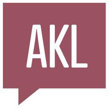 CreativeMornings /AKL logo