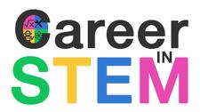 CareerInSTEM logo