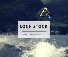 Loch Stock 2017 logo