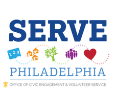 Serve Philadelphia logo