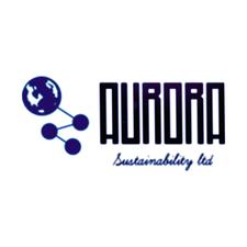 | Aurora Sustainability | Highland and Islands Enterprise | Glasgow School of Art logo