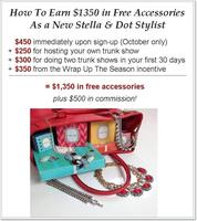 Vaughan & Area Opportunity to Meet Stella & Dot~ GTA ~...