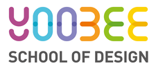 Yoobee School of Design  logo