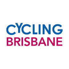 Cycling Brisbane logo
