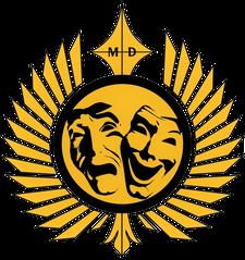 Melloe Drama, Inc. logo