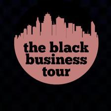 The Black Business Tour logo