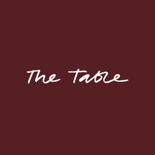 The Table Cafe logo
