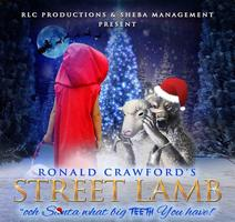"""Street Lamb"" Christmas Musical Comedic Stage Play"