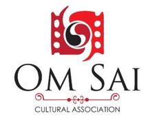 OM SAI Cultural Association logo