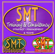 SMT TRAINING logo