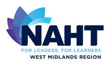NAHT - West Midlands Region logo