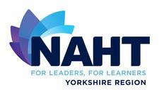 NAHT - Yorkshire Region logo