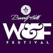 McLaren Presents The Beverly Hills Wine & Food Festival