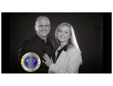 Ryan and Bridgett Krause- Executive Coaches and Trainers with The John Maxwell Team logo