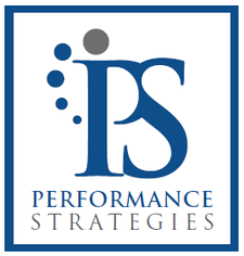 Performance Strategies, Management Consulting Group logo