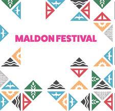 Maldon Festival logo