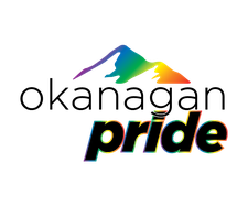 Okanagan Young Professionals in partnership with Okanagan Pride logo