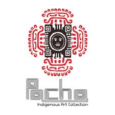 Pacha Indigenous Art Collection logo
