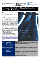 Controversial History Education in Asian Contexts - A...