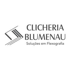 Clicheria Blumenau logo
