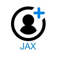 weconnect® Jacksonville (JAX) logo
