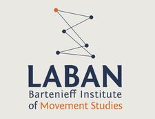 Laban/Bartenieff Institute of Movement Studies (LIMS) logo
