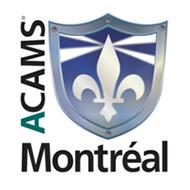 ACAMS Montréal logo