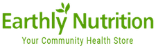 Earthly Nutrition logo