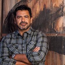 Chef Javier Plascencia logo