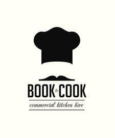 Book to Cook logo