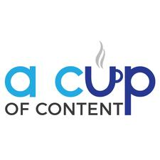 A Cup of Content logo