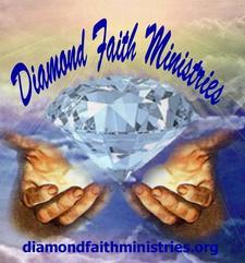 Diamond Faith Ministries, Inc. logo