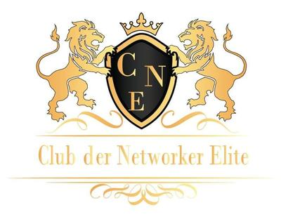 CLUB DER NETWORK ELITE logo